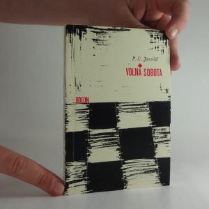 náhled knihy - Volná sobota