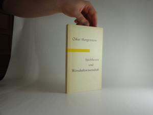 náhled knihy - Spieltheorie und Wirtschaftswissenschaft
