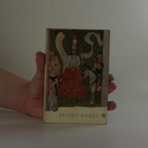náhled knihy - Jenský kodex : husitská obrazová satira z konce středověku