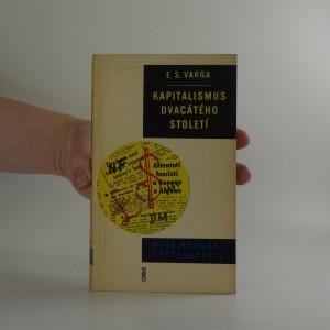 náhled knihy - Malá moderní encyklopedie: Kapitalismus dvacátého století