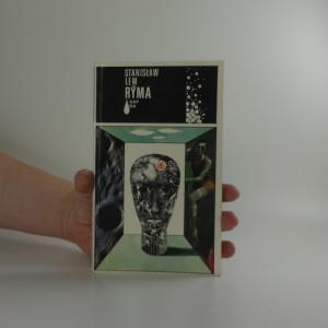 náhled knihy - Rýma