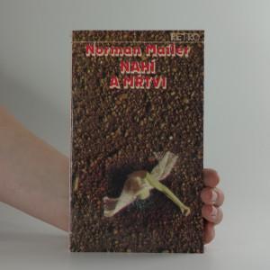 náhled knihy - Nahí a mŕtvi
