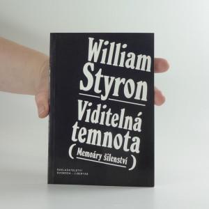 náhled knihy - viditelná temnota