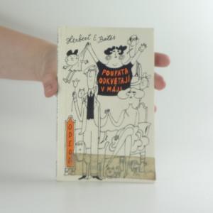 náhled knihy - Poupata odkvétají v máji