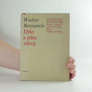 náhled knihy - Dílo a jeho zdroj