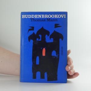 náhled knihy - Buddenbrookovi : Úpadek jedné rodiny