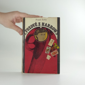náhled knihy - Foxové z Harrow