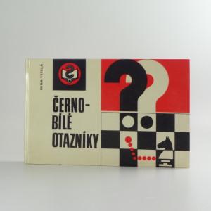 náhled knihy - Černo-bílé otazníky