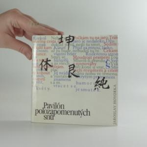 náhled knihy - Pavilón polozapomenutých snů