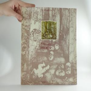 náhled knihy - Dvanásť reliéfov Štefana Prokopa