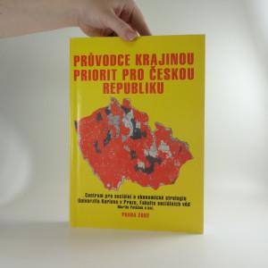 náhled knihy - Průvodce krajinou priorit pro Českou republiku