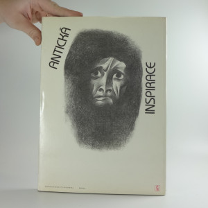 náhled knihy - Antická inspirace : antika v kresbách Karla Svolinského a ve verších českých básníků