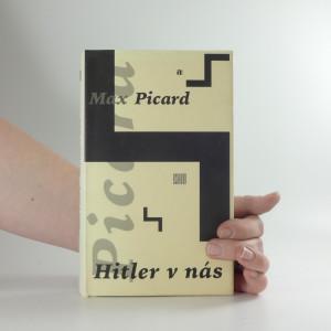 náhled knihy - Hitler v nás