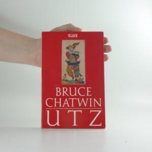 náhled knihy - Utz
