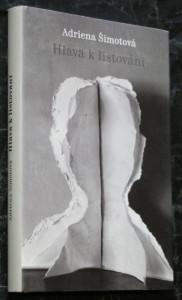 náhled knihy - Hlava k listování : výběr textů, redakce, úvod, komentáře