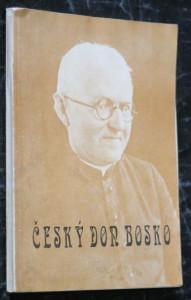 náhled knihy - Český Don Bosko : životopis P. Ignáce Stuchlého