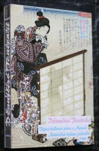 náhled knihy - Tajná historie pána z Musaši ; Mateřská bylina jošinská