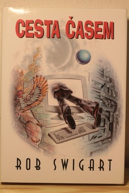náhled knihy - Cesta časem