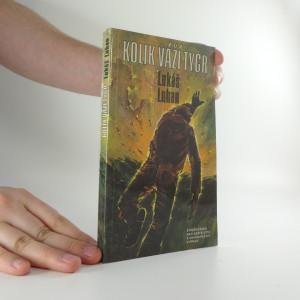 náhled knihy - Kolik váží tygr