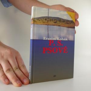 náhled knihy - P. S. Psové