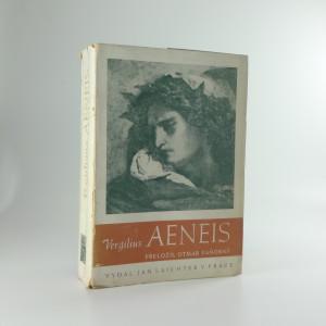 náhled knihy - Aeneis