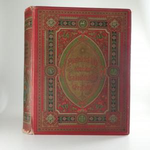 náhled knihy - Poutnická hůl římsko-katolického křesťana - kniha poučení, povzbuzení a modliteb pro domácnosť