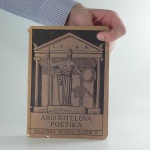 náhled knihy - Aristotelova Poetika