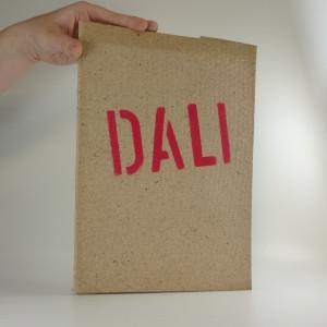 náhled knihy - Salvador Dalí - galerie D