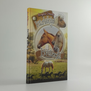 náhled knihy - Harlekýn a Hvězda
