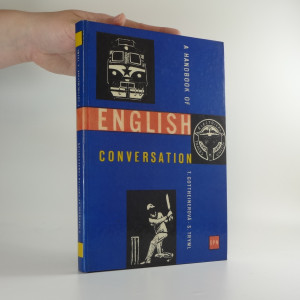 náhled knihy - A handbook of english conversation