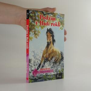 náhled knihy - Podzim v Hadí rokli