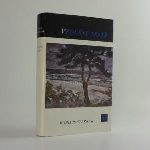 náhled knihy - Vzdušné tratě : [soubor povídek]