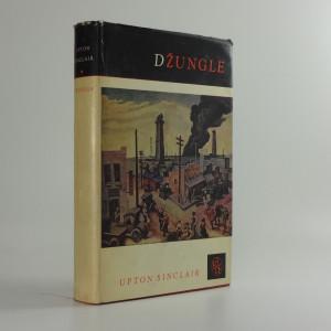 náhled knihy - Jungle. Česky Džungle