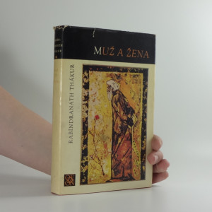 náhled knihy - Muž a žena : Sedm novel o lásce a manželství