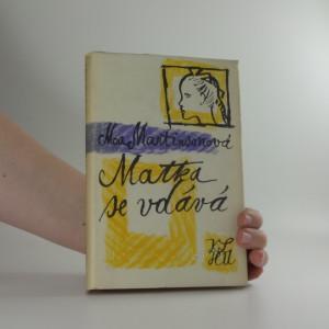 náhled knihy - Matka se vdává