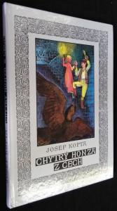 náhled knihy - Chytrý Honza z Čech