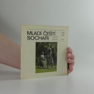 náhled knihy - Mladí čeští sochaři