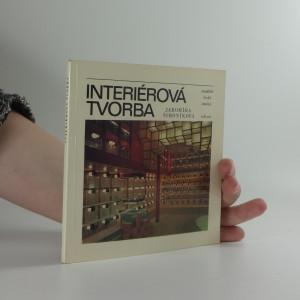 náhled knihy - Interiérová tvorba