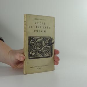 náhled knihy - Klíček ke grafickým uměním