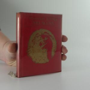 náhled knihy - Bohyně, světice, ženy