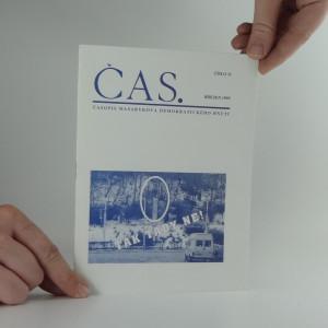 náhled knihy - ČAS. číslo 31, březen 1999