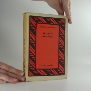 náhled knihy - Sbohem armádo!