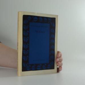 náhled knihy - Tři řeky : román