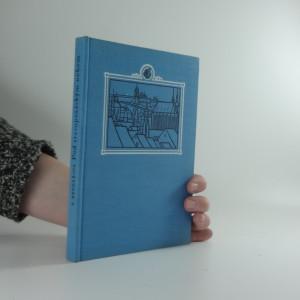 náhled knihy - Pod staropražským nebem : čtení o životě ve staré Praze