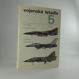 náhled knihy - Vojenská letadla - Letadla současnosti