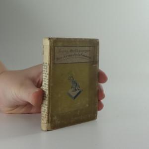 náhled knihy - Der Arme Spielmann