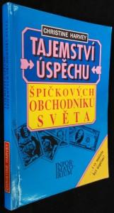 náhled knihy - Tajemství úspěchu špičkových obchodníků světa