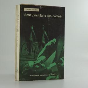 náhled knihy - Smrt přichází o 22. hodině