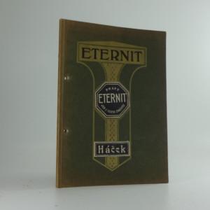 náhled knihy - Eternit : odborný list pro zájemce o asbestocemenotové výrobky