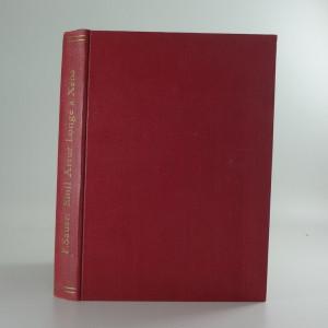náhled knihy - Emil Artur Longen a Xena